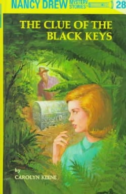 The Clue of the Black Keys (Hardcover)