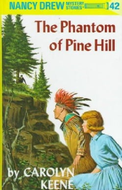 The Phantom of Pine Hill (Hardcover)