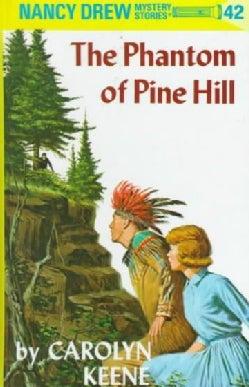 The Phantom of Pine Hill (Hardcover)