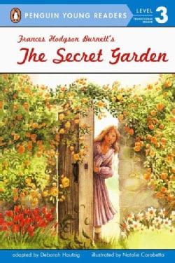 The Secret Garden (Paperback)