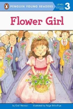 Flower Girl (Paperback)