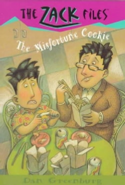 The Misfortune Cookie (Paperback)