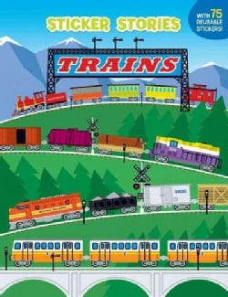 Trains (Paperback)