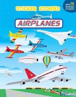 Airplanes (Paperback)