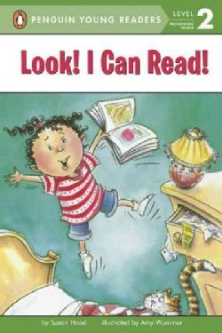 Look! I Can Read! (Paperback)