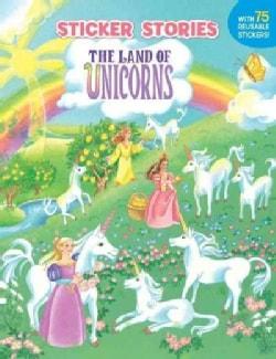 The Land of Unicorns (Paperback)