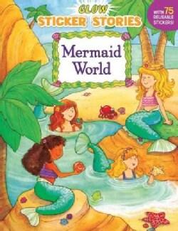 Mermaid World (Paperback)