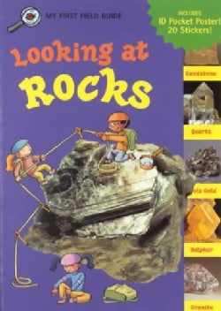 Looking at Rocks (Paperback)