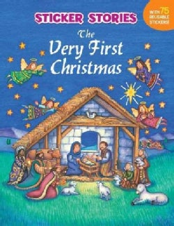 The Very First Christmas (Paperback)