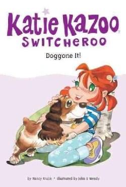 Doggone It! (Paperback)