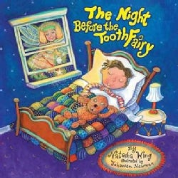 The Night Before the Tooth Fairy (Paperback)