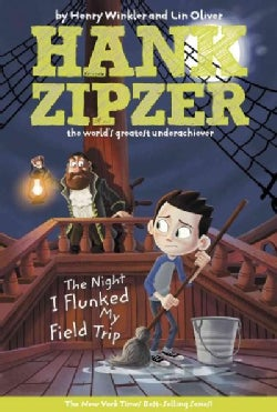 The Night I Flunked My Field Trip (Paperback)