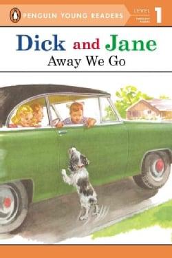 Away We Go (Paperback)