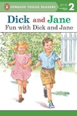 Fun With Dick and Jane (Paperback)