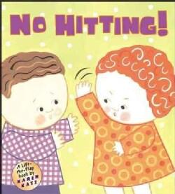 No Hitting! (Hardcover)