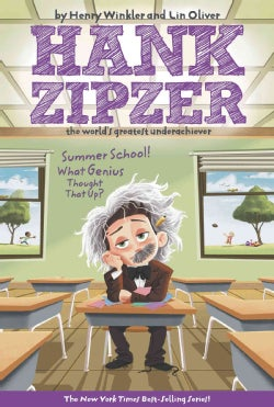 Summer School! What Genius Thought That Up? (Paperback)