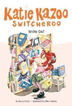 Write On! (Paperback)