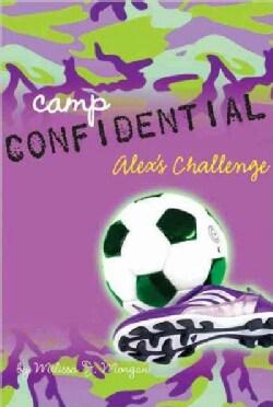 Alex's Challenge (Paperback)