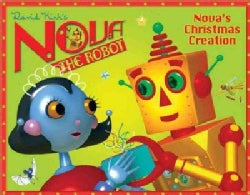 Nova's Christmas Creation (Hardcover)