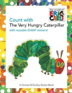 Count With the Very Hungry Caterpillar (Paperback)