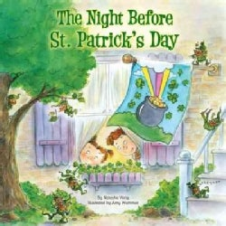 The Night Before St. Patrick's Day (Paperback)