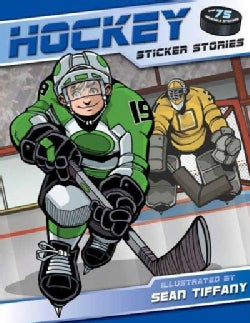 Hockey Sticker Stories (Paperback)