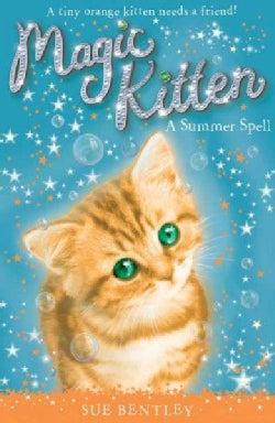 A Summer Spell (Paperback)