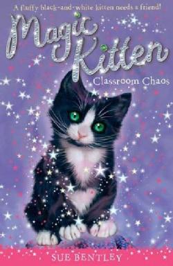 Classroom Chaos (Paperback)