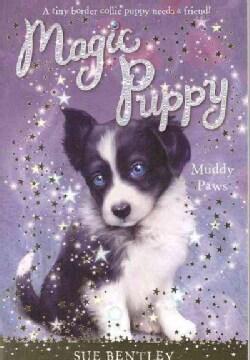 Muddy Paws (Paperback)