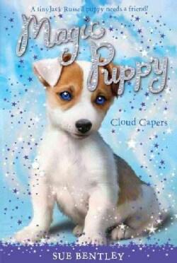 Cloud Capers (Paperback)