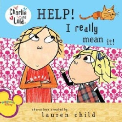 Help! I Really Mean It! (Paperback)