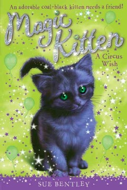 A Circus Wish (Paperback)
