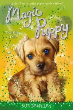 Twirling Tails (Paperback)