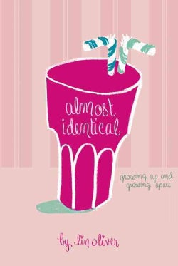 Almost Identical (Paperback)
