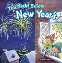 The Night Before New Year's (Paperback)