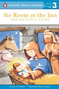 No Room at the Inn: The Nativity Story (Paperback)