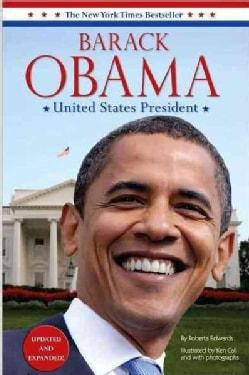 Barack Obama: United States President (Paperback)