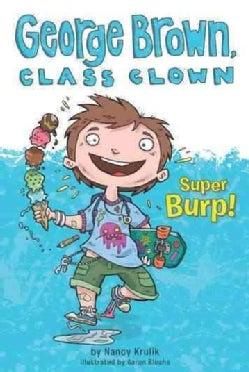 Super Burp! (Paperback)