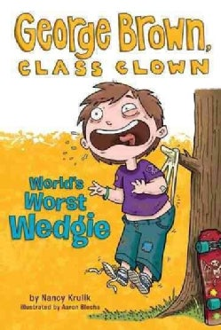 World's Worst Wedgie (Paperback)