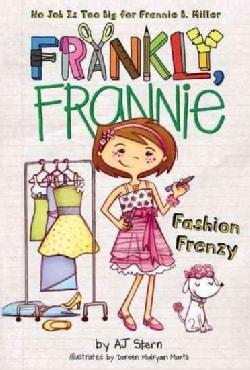 Fashion Frenzy (Paperback)