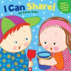 I Can Share! (Paperback)