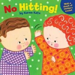 No Hitting! (Paperback)