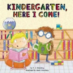 Kindergarten, Here I Come! (Paperback)