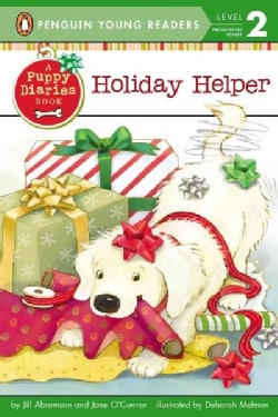 Holiday Helper (Paperback)