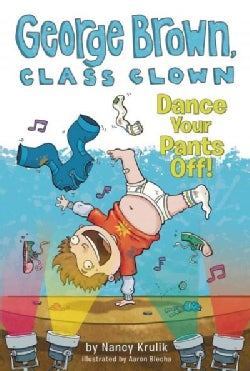 Dance Your Pants Off! (Paperback)