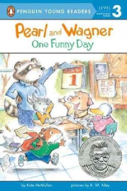 One Funny Day (Paperback)