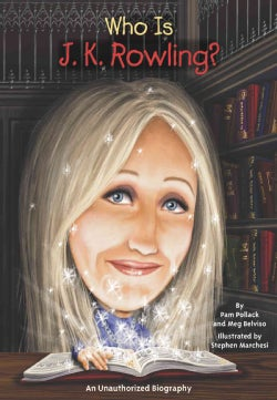 Who Is J. K. Rowling? (Paperback)