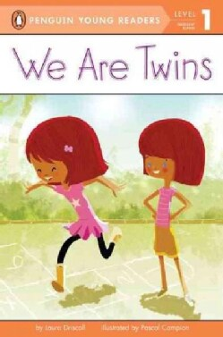 We Are Twins (Paperback)