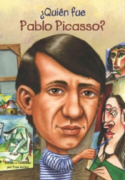 Quien Fue Pablo Picasso? / Who Was Pablo Picasso? (Paperback)