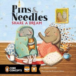 Pins & Needles Share a Dream (Paperback)